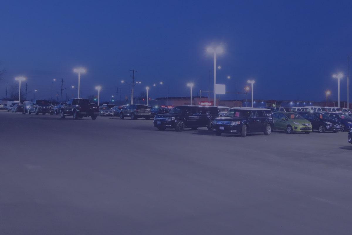 outside-lighting-car-dealership