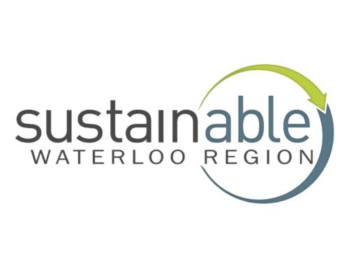 Arcadian Joins Sustainable Waterloo Region